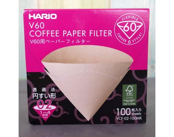 Filtres Pour V60