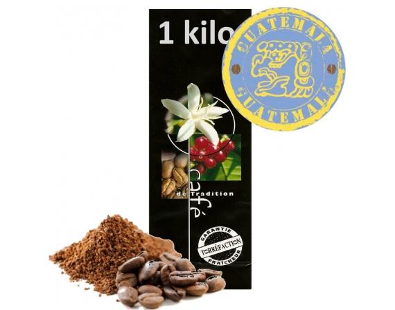 Guatemala 1kg