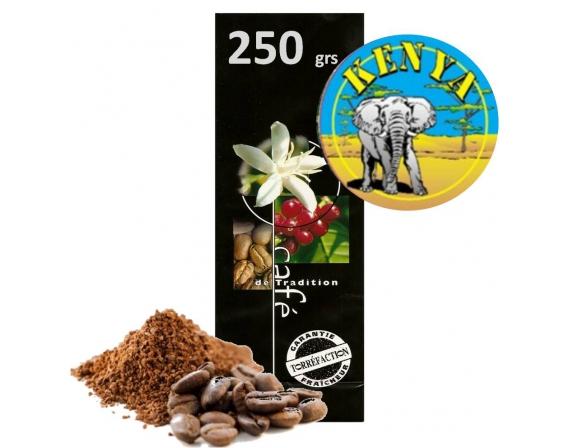 Kenya 250g