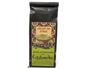 Café Cardamome 1kg