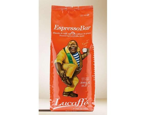 Lucaffe Espresso Bar 1kg Grains