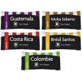 Capsulo Kit Pures Origines Pour Nespresso