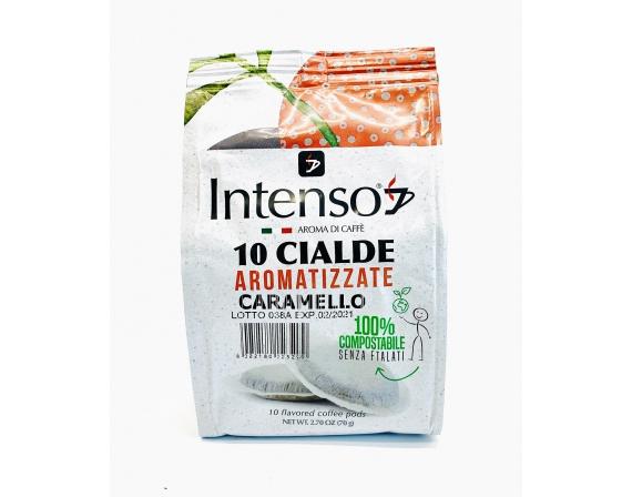 Intenso Aromatisé Caramel X10
