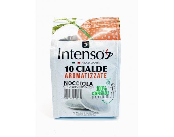 Intenso Aromatisé Noisette X10