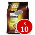 Pack Dosettes Classic Xxl Pour Senseo ®