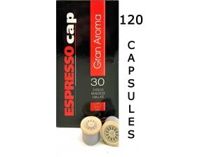 Espresso Cap Aroma 120