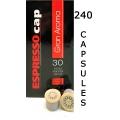 Espresso Cap Aroma 240