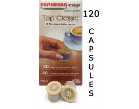 Espresso Cap Classic 120