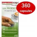 Espresso Cap Arabica 360