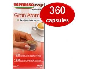 Espresso Cap Aroma 360