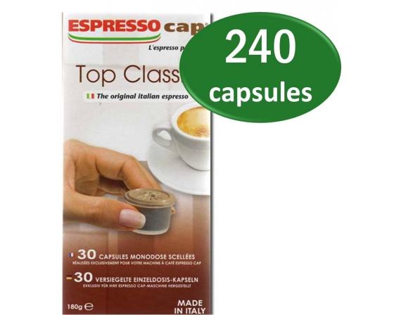 Espresso Cap Classic 240