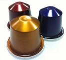 Capsules de café artisanal