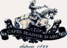 Thé Jeanne d'Arc