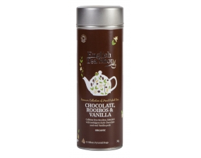 Rooibos Chocolat Vanille