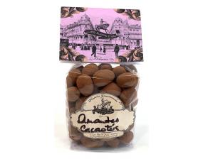 Amandes Cacaotées
